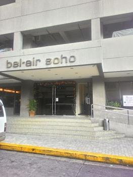 Hotel - Bel Air Soho Suites