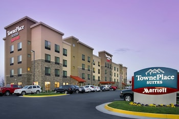 Hotel - TownePlace Suites Bridgeport Clarksburg
