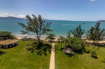 波爾圖索爾海灘飯店 Hotel Porto Sol Beach