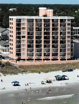 Featured Image at Carolina Reef by Elliott Beach Rentals in North Myrtle Beach