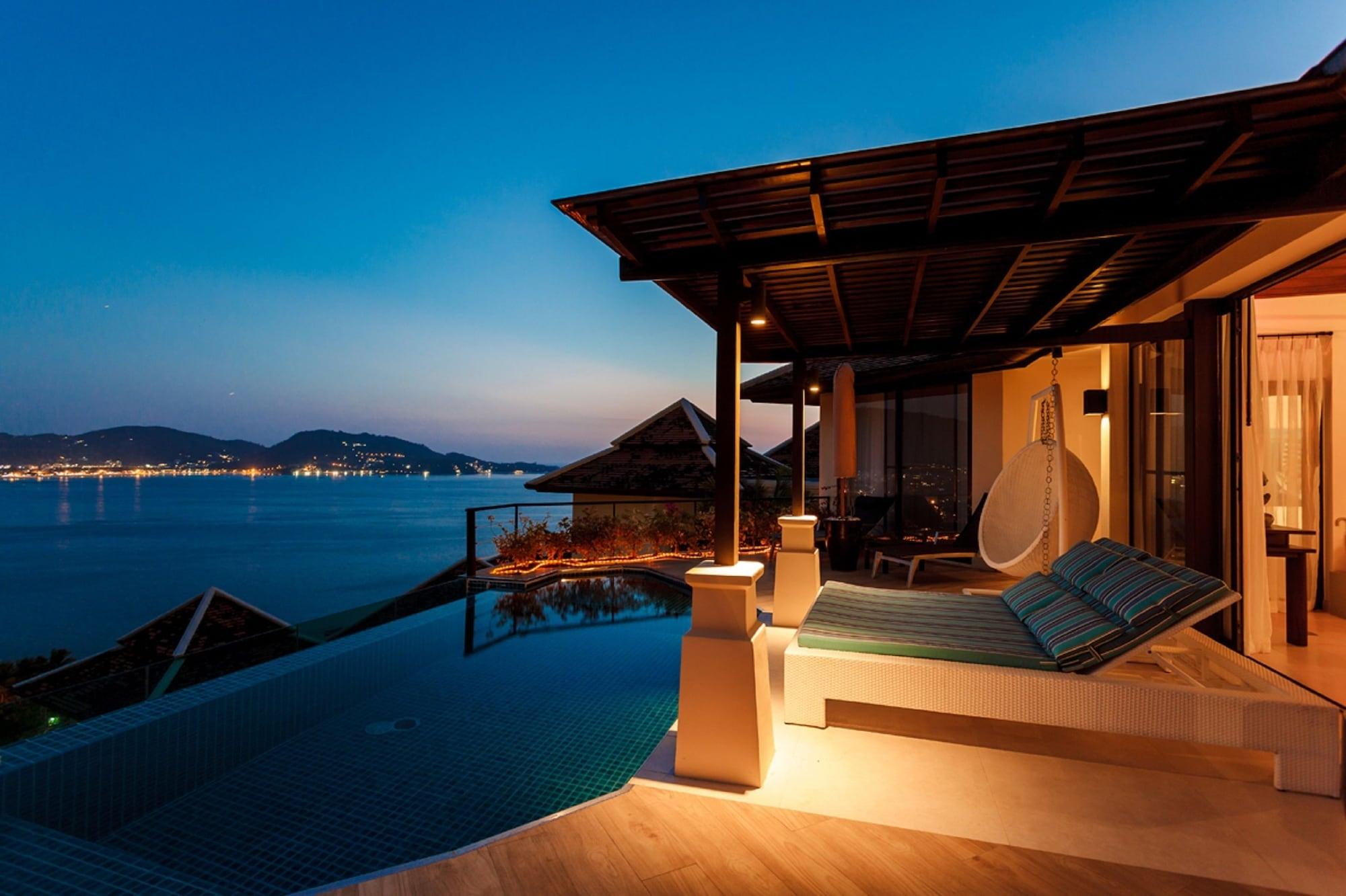 IndoChine Resort & Villas, Pulau Phuket