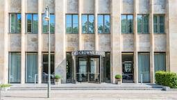 Crowne Plaza Berlin - Potsdamer Platz, an IHG Hotel