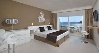 Junior Süit, Deniz Manzaralı (front House)