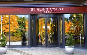 Hotel - Stirling Court Hotel