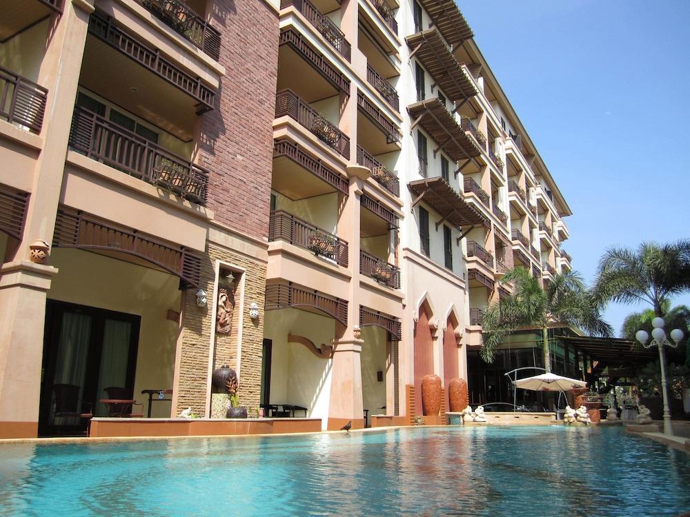 ワンナラ ホテル