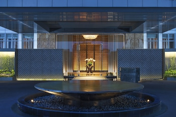 Hotel - Keraton at The Plaza, a Luxury Collection Hotel, Jakarta
