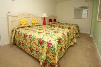 Guestroom at Beachwalk Villas by Elliott Beach Rentals in North Myrtle Beach
