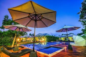 Hotel - Perennial Resort