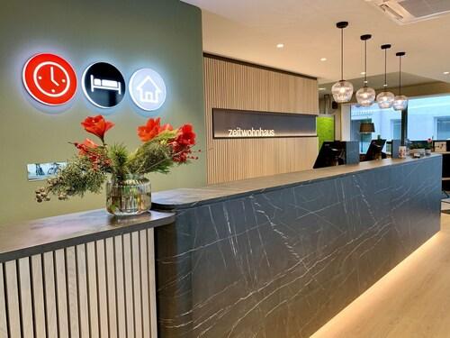 . Zeitwohnhaus Suite Hotel & Serviced Apartments