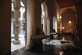 Hotel - L'Alcazar