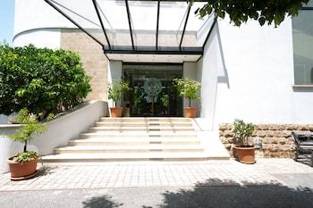 Hotel - Cervara Park Hotel