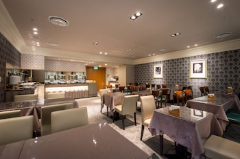 福爾摩沙聯盟草悟道酒店 (原 晶品大飯店)