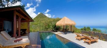 Hotel - Lakaz Chamarel Exclusive Lodge