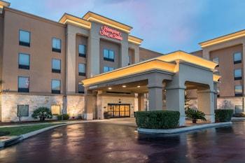 塞爾瑪聖安東尼奧藍道夫空軍基地歡朋飯店 Hampton Inn and Suites Selma-San Antonio-Randolph AFB Texas