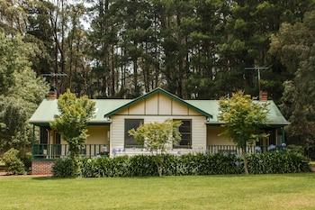 Hotel - Federation Gardens & Possums Hideaway