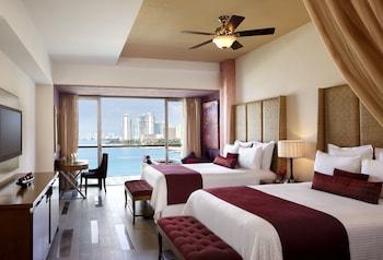 Preferred Club Junior Suite Ocean View Double