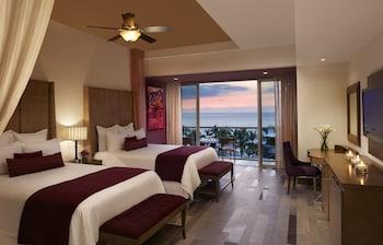 Junior Suite Ocean View Double