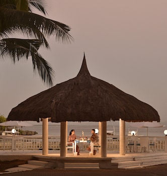 Pacific Cebu Resort Couples Dining