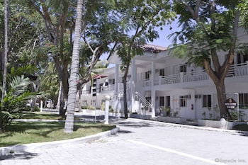 Pacific Cebu Resort Exterior
