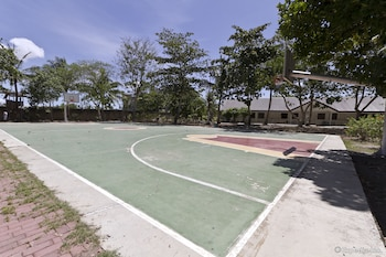 Pacific Cebu Resort Sport Court