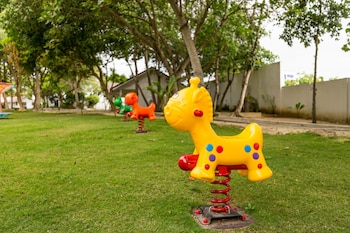 Pacific Cebu Resort Childrens Play Area - Outdoor