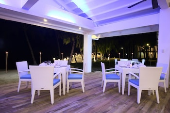 Pacific Cebu Resort Dining