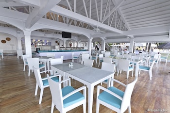 Pacific Cebu Resort Restaurant