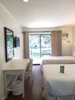 Pacific Cebu Resort Guestroom