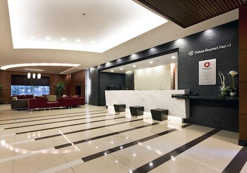 . Daiwa Roynet Hotel Sakai-Higashi