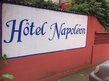 Impasse Napoleon