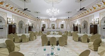 Nahargarh Ranthambhore - Banquet Hall  - #0