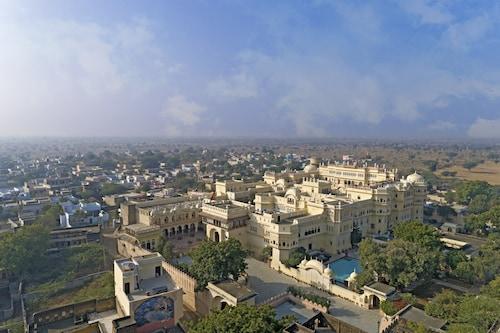 . Alsisar Mahal - A Heritage Hotel