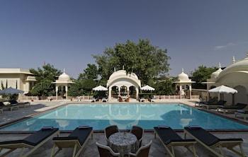 Alsisar Mahal - A Heritage Hotel - Pool  - #0