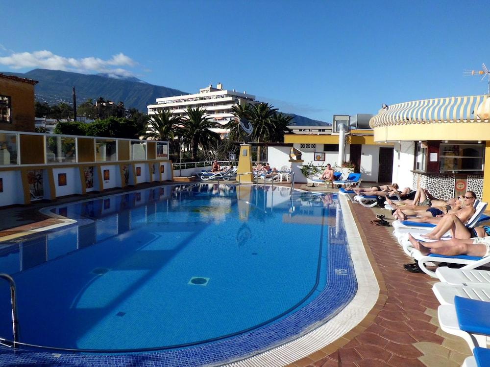 Hotel Casa del Sol, Featured Image