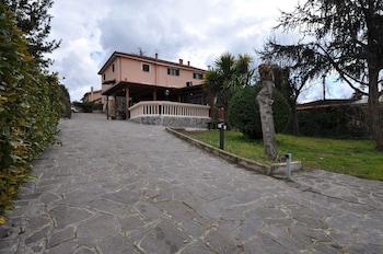 Hotel - Al Casale de Santis