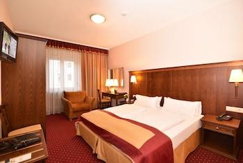 洛梅赫福飯店 Hotel Römerhof