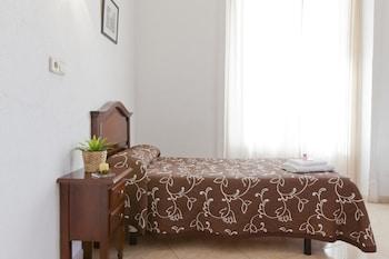 ホスタル コンデスタブレ