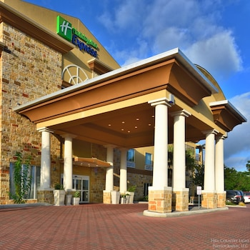 Hotel - Holiday Inn Express & Suites Fredericksburg