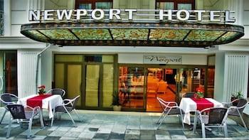 Hotel - The Newport Hotel