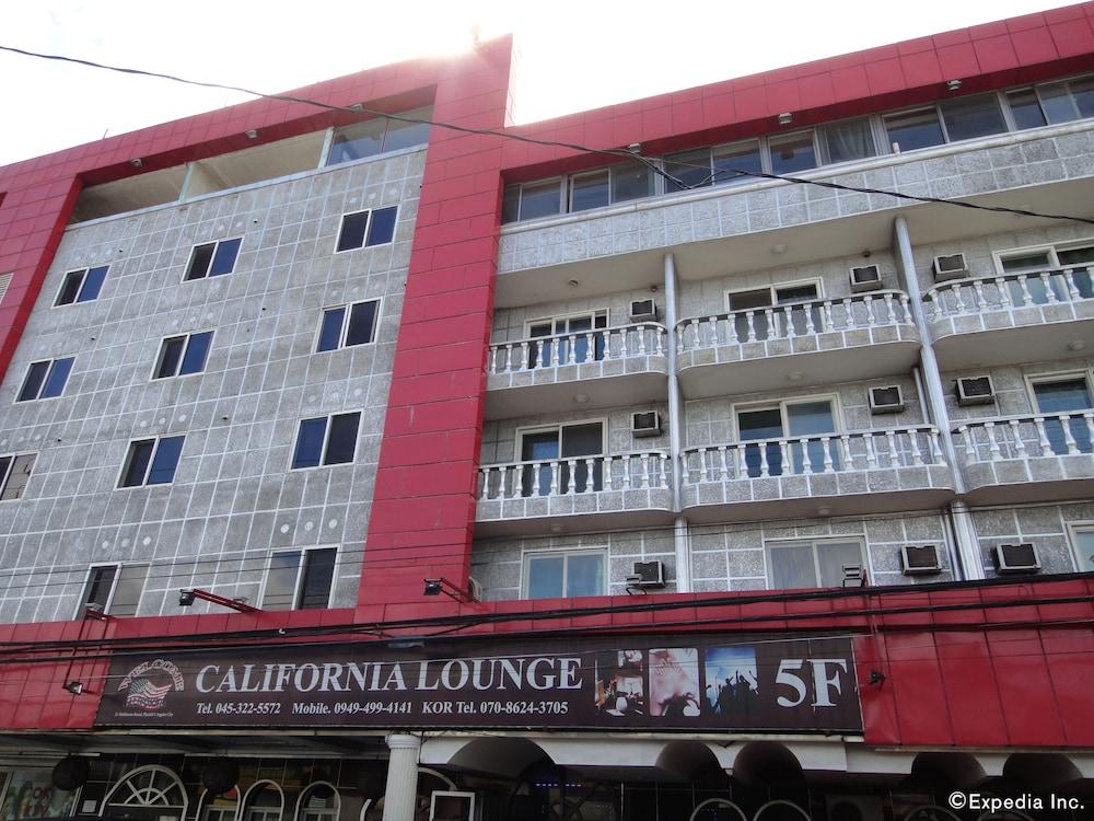 ホテル カリフォルニア