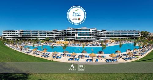 . Alvor Baia Resort Hotel