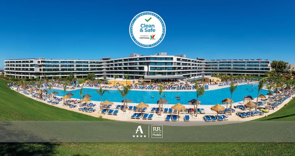 Alvor Baia Resort Hotel, Featured Image