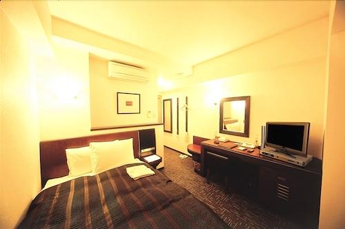 Hotel Blion Naha, Naha