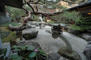 Hotel - Ryokan Yamazaki