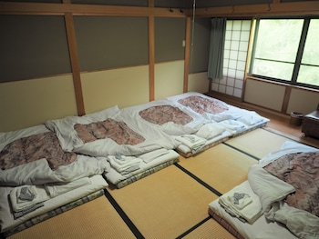 Superior Oda, Özel Banyo (japanese-style)