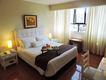 Hotel - Hotel Stefanos