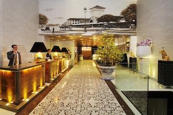 Hotel - A&EM - Phan Boi Chau