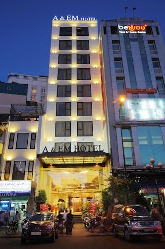 A&EM - Phan Boi Chau, Quận 1