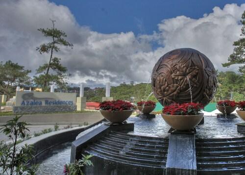 Azalea Hotels & Residences Baguio, Baguio City