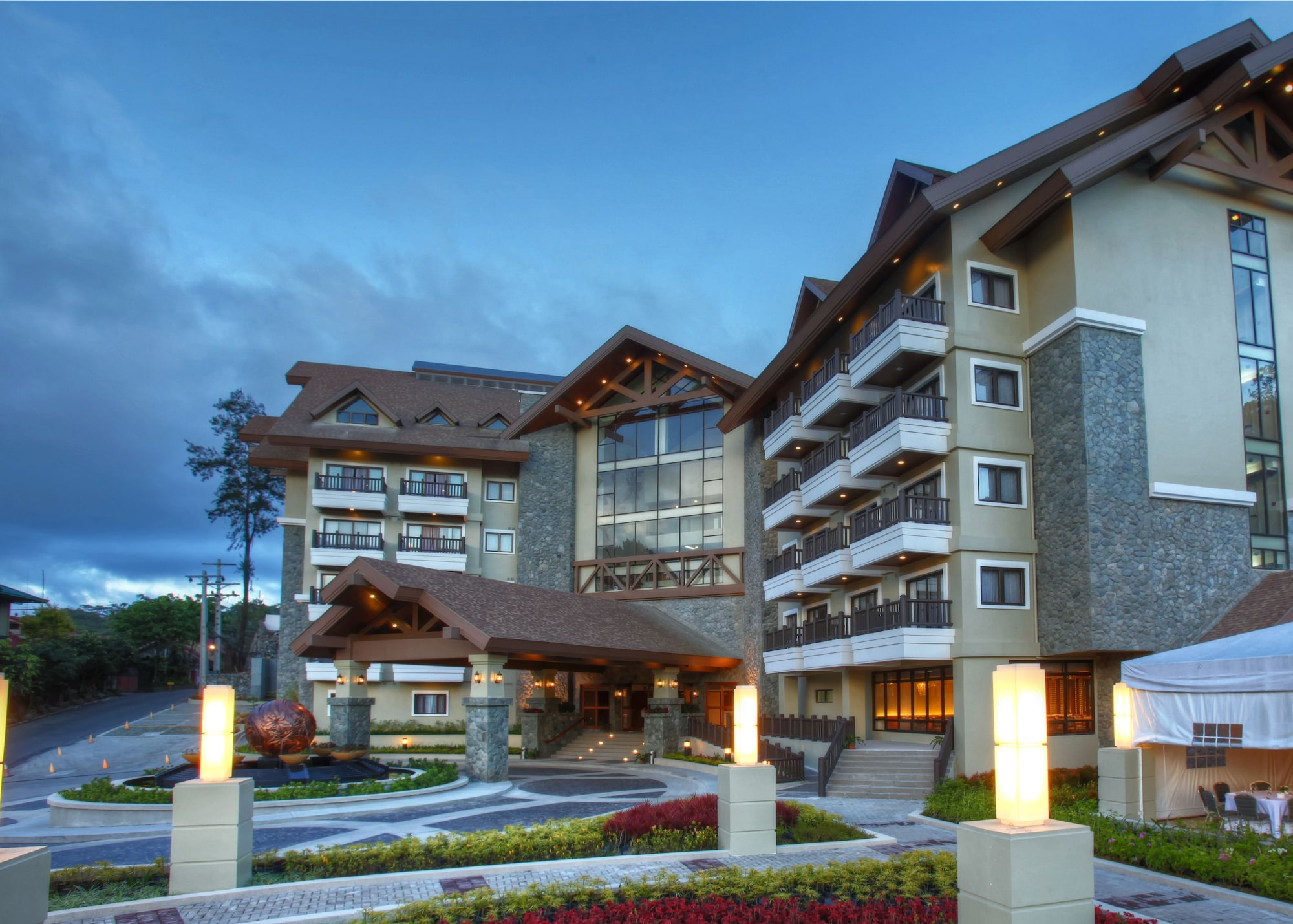 Azalea Hotels & Residences Baguio, Baguio City